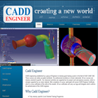 More about caddengineer